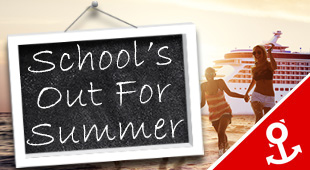 School Summer Holidays from Southampton