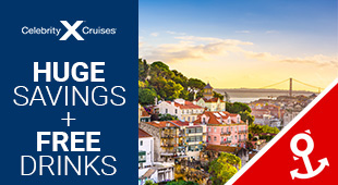 Celebrity Cruises from Southampton 2018