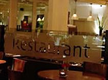 Oxfords Bar & Restaurant