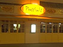 Puccini's Southampton