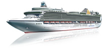 Southampton Cruise Terminals