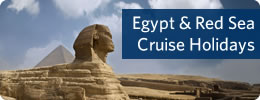 Egypt & Red Sea Cruises