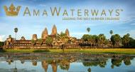 Ama - Angkor Wat