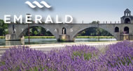 Emerald, Avignon