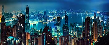 Hong Kong & Japan