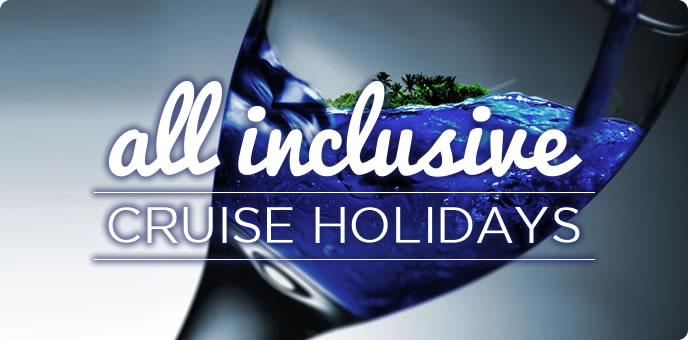All Inclusive Cruise Offers