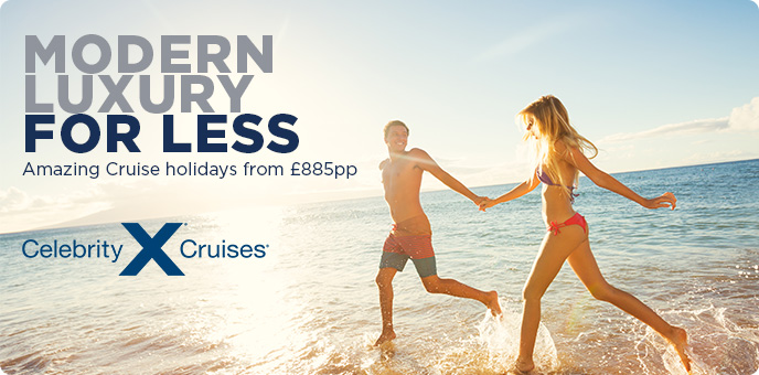 Celebrity Cruises - All Inclusive & More