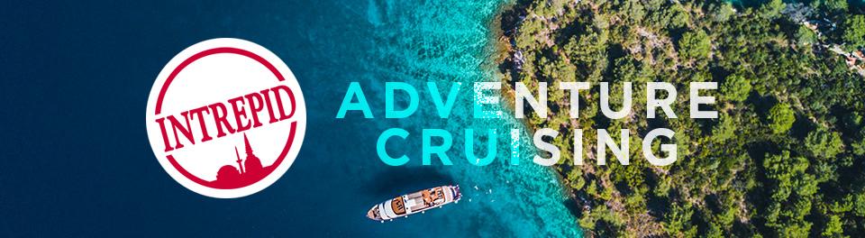 Intrepid Travel - Adventure Cruising