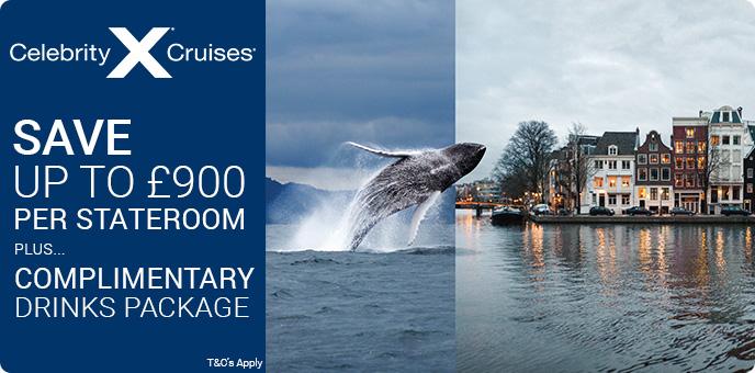 Celebrity Cruises - All Inclusive