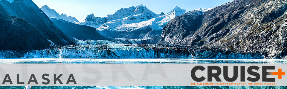 Cruise deals to Alaska