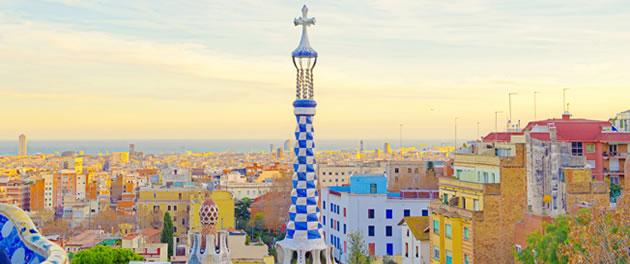 Azamara Quest - Barcelona and across the western Mediterranean