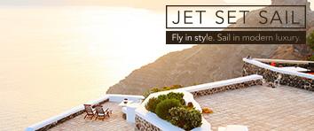 Celebrity, Santorini