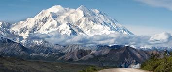 Denali & Alaska