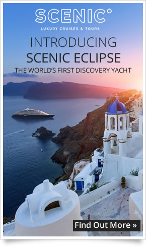 The Village Post : Cruise & Travel Magazine