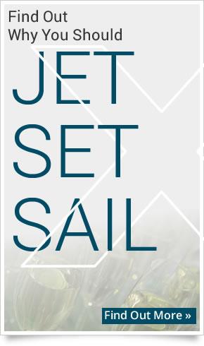 Celebrity Cruises Jet Set Sail
