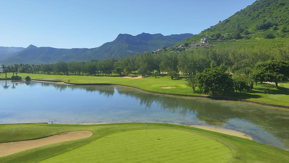 Dinarobin Golf