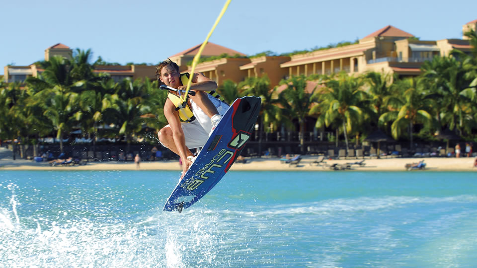 Le Mauricia Watersports