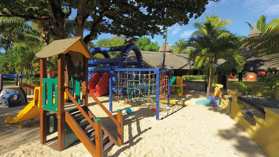 Paradis Kids Club