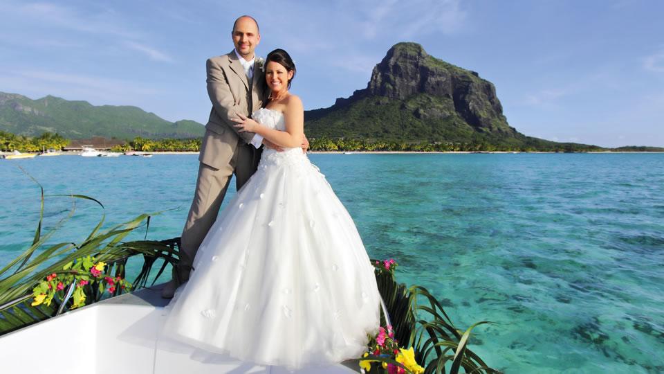 Paradis Weddings
