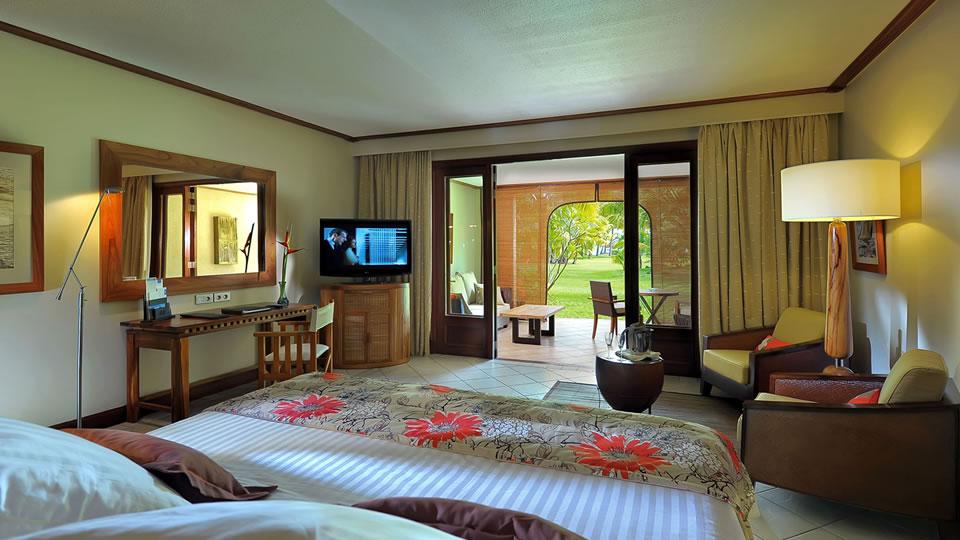 Paradis Junior Suite