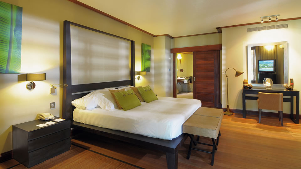 Paradis Luxury Family Suite