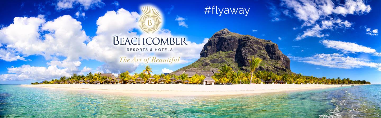 Beachcomber Mauritius Holidays