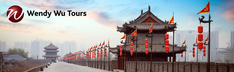 Wonders of China Wendy Wu Tour
