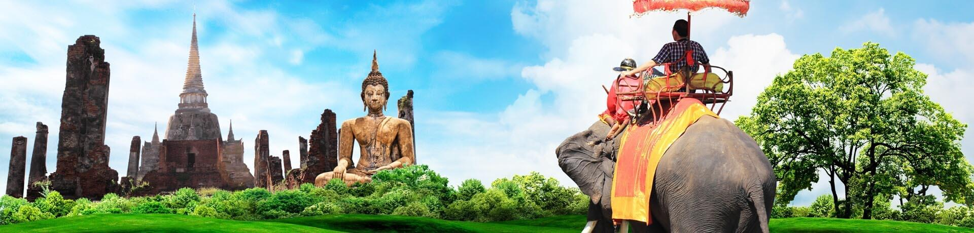 Explore Thailand