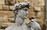 Europe - Statue of St David