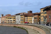 Short Breaks to Pisa