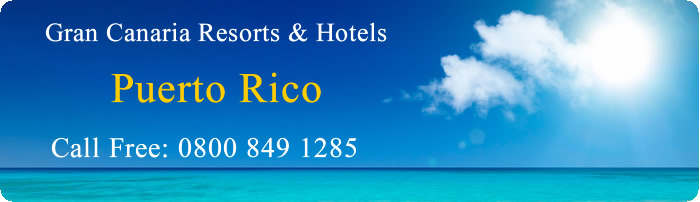 Holidays to Puerto Rico