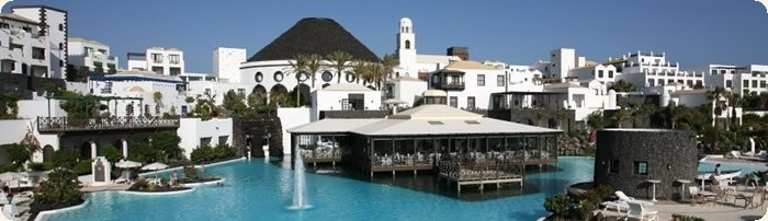 View More Lanzarote Hotels »