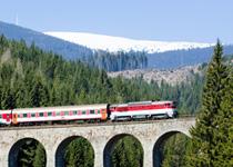 Rail Holidays