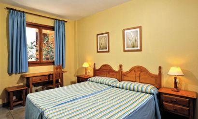 Globales Tamaimo Tropical Hotel