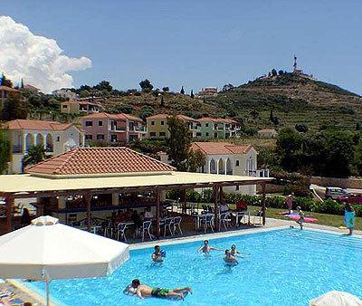 Liberatos Village