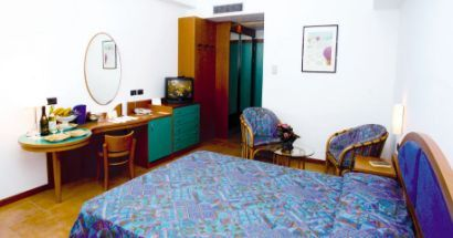 Parchotel Olimpo