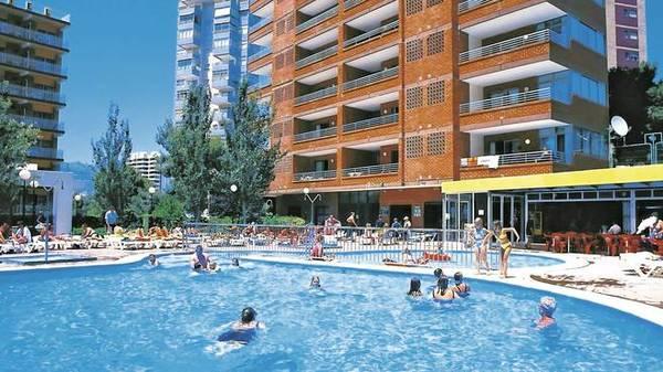 Levantelux Apartments