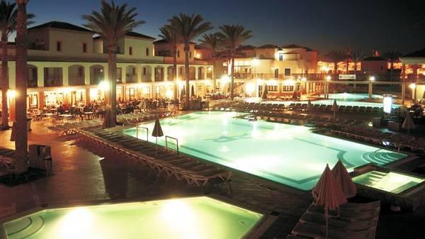 Broncemar Beach Hotel