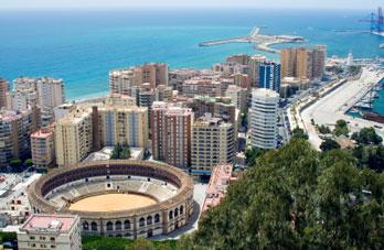 Italian Med Cruise