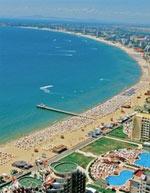 Discount Sunny Beach, Bulgaria Holidays