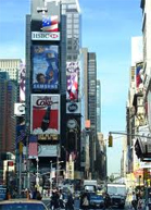 Discount New York Holidays