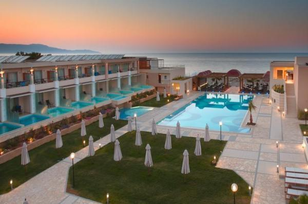 5* Minoa Palace Resort & Spa Imperial Beach Wing