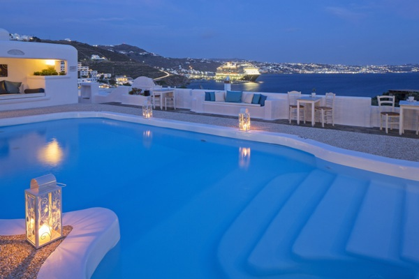 4* Princess of Mykonos