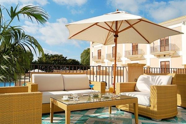 Giardino di costanza resort mazara del vallo sicily italy cyplon holidays - Giardino di costanza resort blu hotels ...