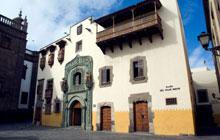 Colon House