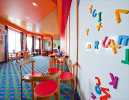 Thomson Majesty - kids club (family page)