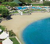 5* Porto Elounda Golf and Spa Resort