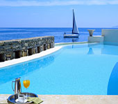 St Nicolas Bay Resort Hotel and Villas
