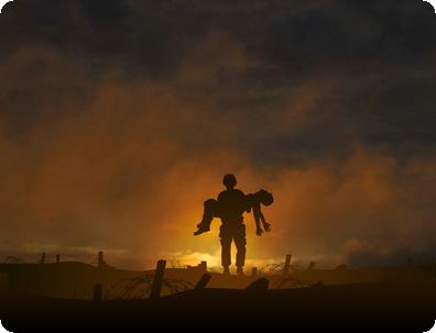 Battlefield Tour -