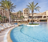 5* Mövenpick Resort, Sousse